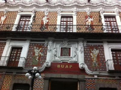 chilaquiles de nata - Picture of Casa de los Munecos, Puebla - TripAdvisor