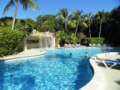 Pool - Picture of Hilton Key Largo Resort, Key Largo - TripAdvisor