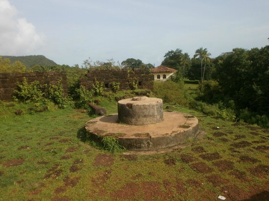 Stunning views with natural beauty   Reviews  Photos   Cabo de Rama     Stunning views with natural beauty   Reviews  Photos   Cabo de Rama Fort    TripAdvisor