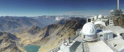 Pic Du Midi (La Mongie, France): Address, Phone Number, Top-Rated Mountain Reviews - TripAdvisor