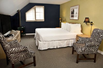 RIVERSIDE RESORT & CONFERENCE CENTER - Updated 2018 Prices & Hotel Reviews (Fredericton, New ...