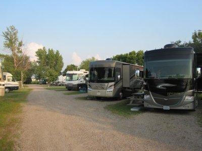 INTERSTATE RV PARK & CAMPGRND (Davenport, IA) - Campground Reviews & Photos - TripAdvisor