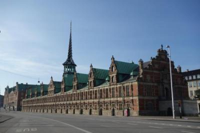 Børsen, København - Billede af Børsen, København - TripAdvisor