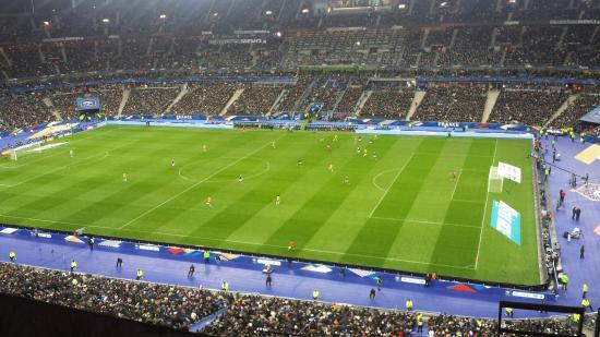 Stade de France   Picture of Stade de France  Saint Denis   TripAdvisor Stade de France