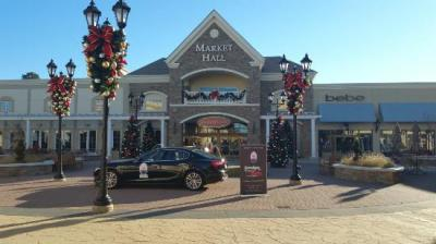 Charlotte Premium Outlets - Picture of Charlotte Premium Outlets, Charlotte - TripAdvisor