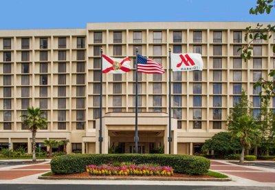 Jacksonville Marriott (FL) - UPDATED 2017 Hotel Reviews - TripAdvisor