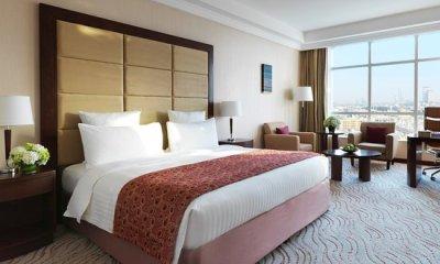 Park Regis Kris Kin Hotel $54 ($̶1̶0̶0̶) - UPDATED 2018 Prices & Reviews - Dubai, United Arab ...