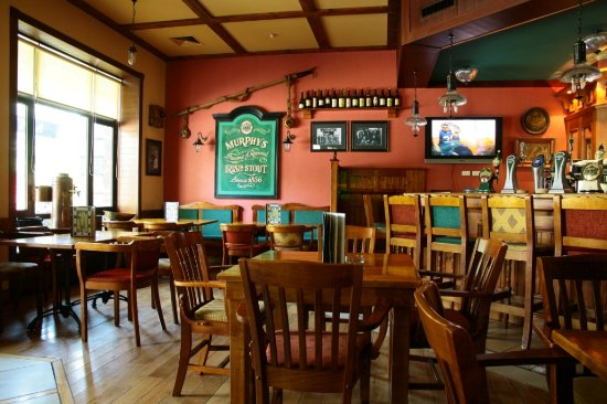 The Irish Pub   Restaurant  Tashkent   Restaurant Reviews  Phone     The Irish Pub   Restaurant  Tashkent   Restaurant Reviews  Phone Number    Photos   TripAdvisor