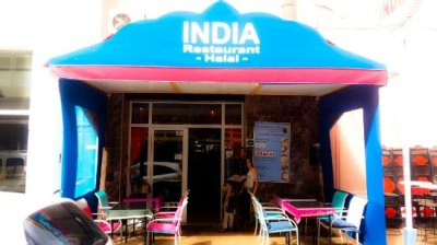 INDIA Restaurant HALAL, Marrakesch - Restaurant Bewertungen, Telefonnummer & Fotos - TripAdvisor