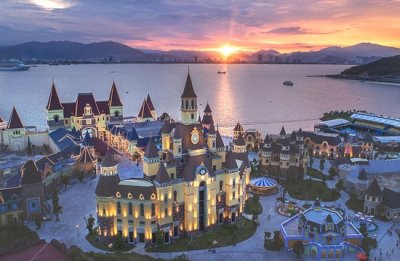 Vinpearl Land Amusement Park (Nha Trang) - 2018 All You Need to Know Before You Go (with Photos ...