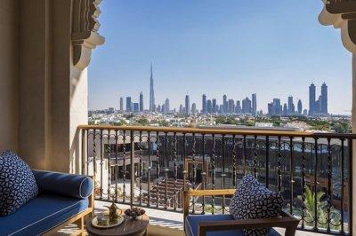 Four Seasons Resort Dubai at Jumeirah Beach - UPDATED 2018 Prices & Reviews (United Arab ...
