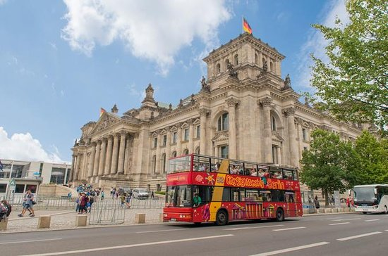 City Sightseeing Berlin Hop On Hop Off Tour provided by Berlin City     City Sightseeing Berlin Hop On Hop Off Tour provided by Berlin City Tour    City Sightseeing   Berlin  Germany   TripAdvisor