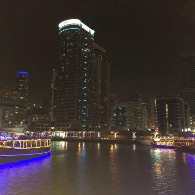 Dubai Marina Luxury Dhow Dinner Cruise - What to Know Before You Go (with Photos) - TripAdvisor