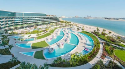 W DUBAI - THE PALM $174 ($̶1̶9̶0̶) - Updated 2019 Prices & Hotel Reviews - United Arab Emirates ...