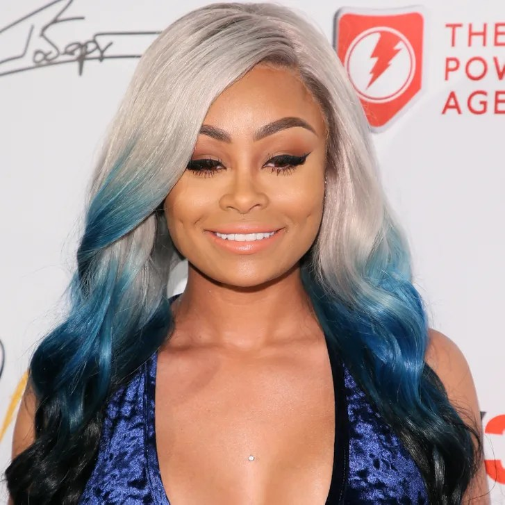 17 Ombr     Hair Colors We re Obsessed With   Allure ombr     hair colors