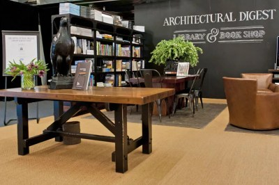 The Architectural Digest Home Design Show | Architectural Digest