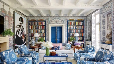 33 Wallpaper Ideas for Every Room - Architectural Digest