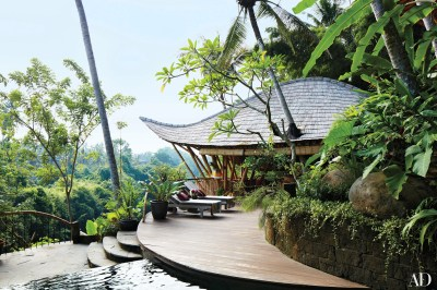 This House in Bali Is Constructed Almost Entirely of ...