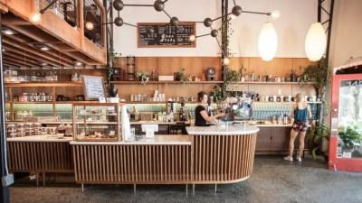 Restaurant Design Articles, Photos & Design Ideas   Architectural Digest