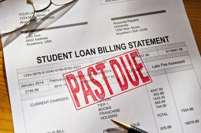 Student Loan Ranger