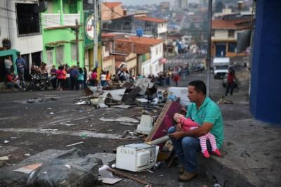 Socialism Is Devastating Venezuela and Americans Don't ...