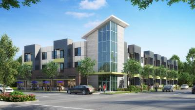 New mixed-use project proposed south of downtown Sacramento - Sacramento Business Journal