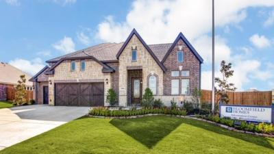 Dallas-Fort Worth new home starts, sales soar despite higher land, labor costs - Dallas Business ...