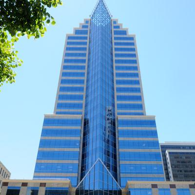 Loan for Bank of the West tower refinanced - Sacramento Business Journal
