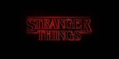 stranger things / Boing Boing