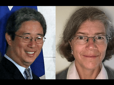 Memo: FISA Court Wasn't Informed on DOJ Official, Wife's Ties to Steele, Fusion GPS