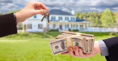 Should I Sell To A 'Buy Your House For Cash' Company? | Bankrate.com