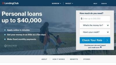 Lending Club personal loans: 2018 comprehensive review