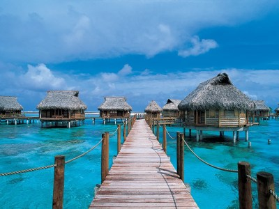 Tikehau Pearl Beach Resort, Tuamotu Atoll, French Polynesia - Resort Review & Photos