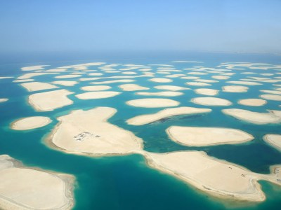 The World Islands, Dubai, United Arab Emirates - Activity Review & Photos