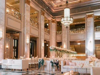 The Most Beautiful Wedding Venues in the U.S. - Photos ...