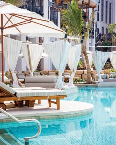 Jumeirah Al Naseem, Dubai, United Arab Emirates - Hotel Review - Condé Nast Traveler