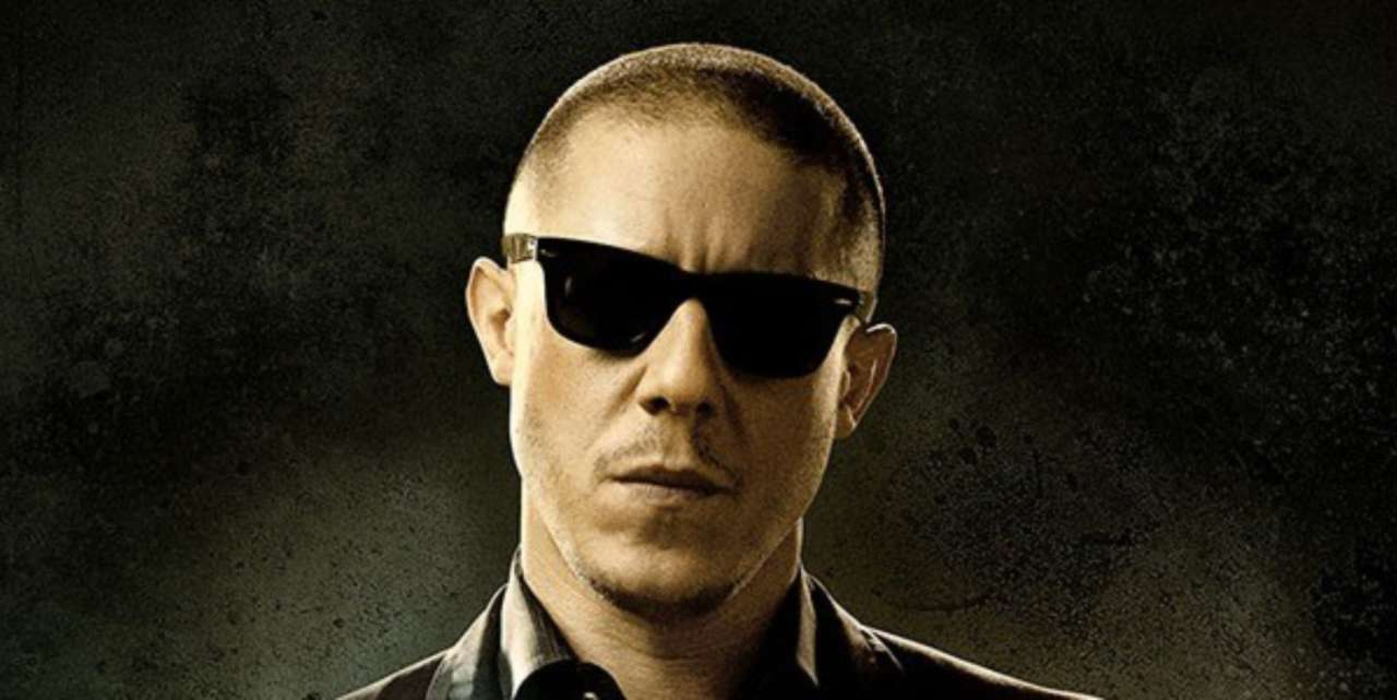 Theo Rossi Reveals Shades Is Returning For Luke Cage Season 2