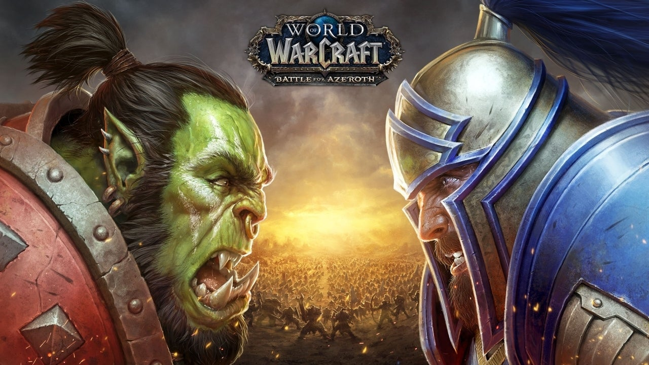 World of Warcraft Battle of Azeroth to Release Early for Certain Regions
