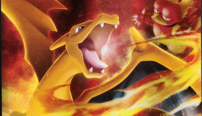 Nintendo Files Patent for Apparent New Pokemon Game
