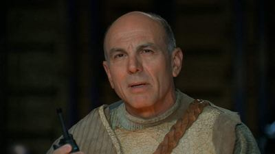 'Stargate SG-1' Actor Carmen Argenziano Dies at 75