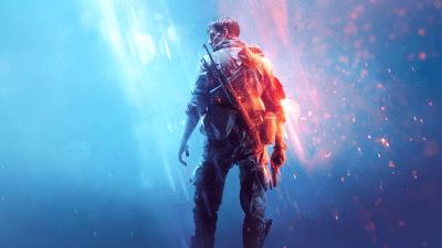 Battlefield V Media - EA Official Website