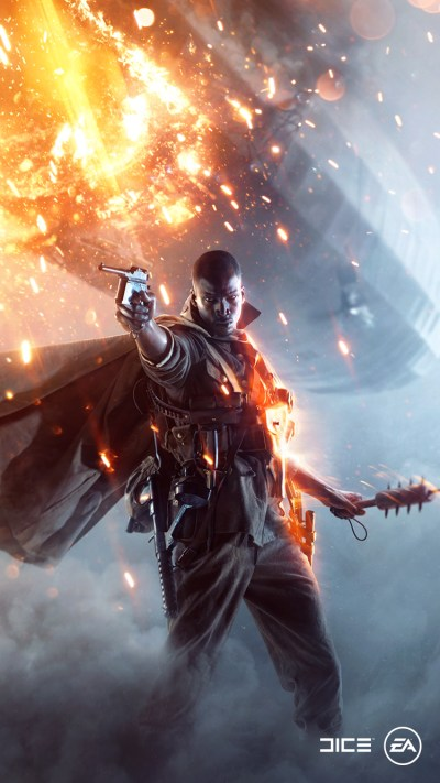 Battlefield 1 Wallpapers for PC, Mobile, and Tablets