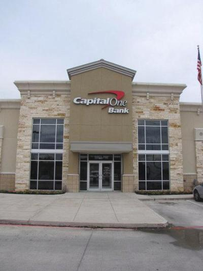 Capital One Bank, Houston, TX - Cylex