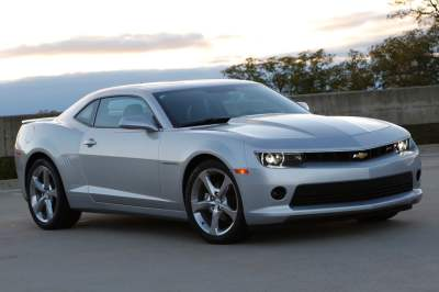 Used 2015 Chevrolet Camaro Coupe Pricing - For Sale | Edmunds