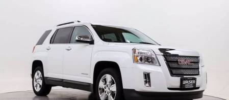 Used GMC Terrain for Sale in Fargo  ND   Edmunds Location  Fargo  ND GMC Terrain SLT 2 in Fargo