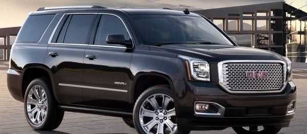 Used GMC Yukon for Sale in Enterprise  AL   Edmunds Location  Enterprise  AL GMC Yukon Denali in Enterprise