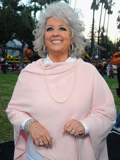 Paula Deen Racial Slurs: Sons Defend Her... What Will She Say on 'Today'? | ExtraTV.com
