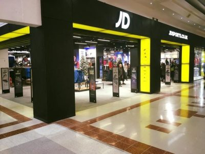 JD Sports fined £60,000 for breaching fire safety rules ...