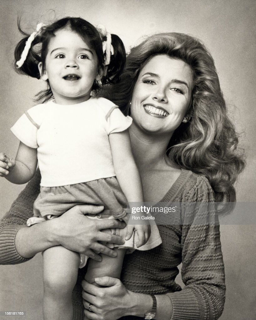 Melody Thomas Scott Children Stock Photos and Pictures | Getty Images