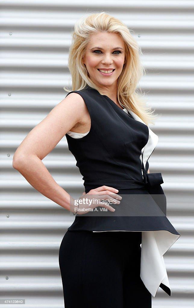 Eleonora Daniele Foto e immagini stock | Getty Images
